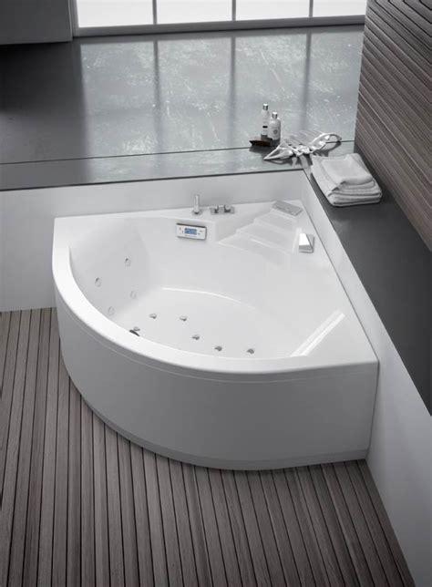 vasche da bagno angolari misure vasche da bagno angolari blue 140 di grandform