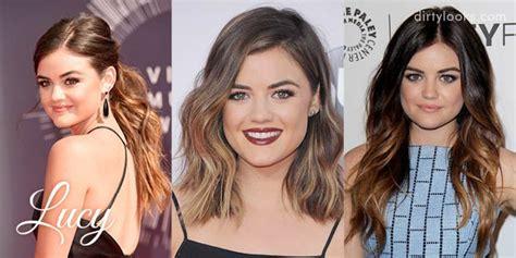 Pretty Liars Hairstyles by Pretty Liars Hair Hair Extensions Hair