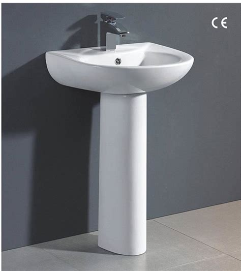 Pedestal Wash Basin china pedestal ceramic wash basin hm bp 03 china wash basin pedestal basin