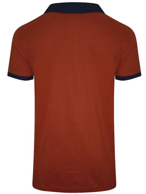 rust colored shirt rust colored polo shirt prism contractors engineers