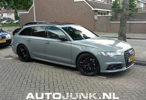 Audi A6 Avant 3 0 Tdi Quattro audi a6 avant 3 0 tdi quattro foto s 187 autojunk nl 177804