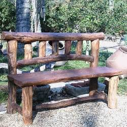 log bench for sale best 25 log benches ideas on pinterest tree furniture