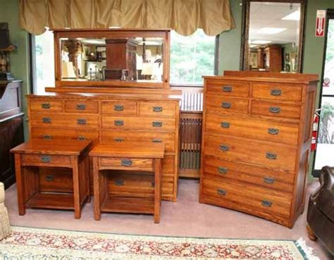 arts and crafts style bedroom furniture quot arts crafts quot furniture styles and philosophies persevere