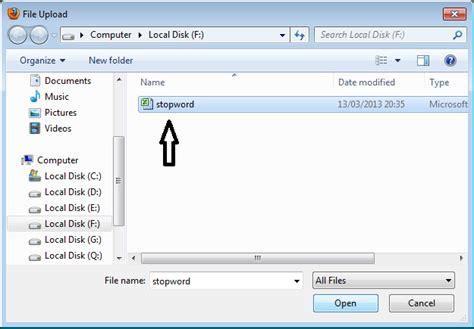 format file mysql cara import database mysql melalui file dengan format txt