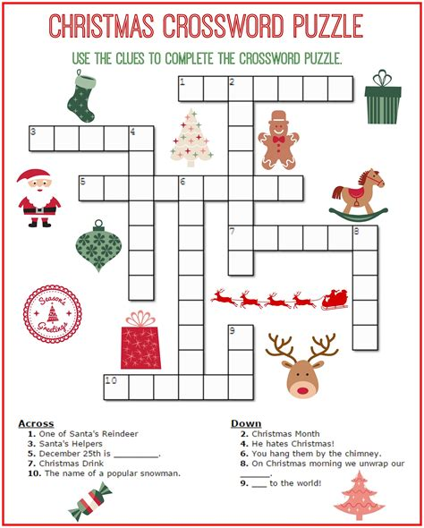 printable puzzles for kids crossword puzzle kids printable 2017 kiddo shelter