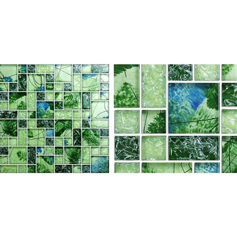 tiles cracking in bathroom wholesale mosaic tile crystal glass backsplash kitchen countertop design ice crack