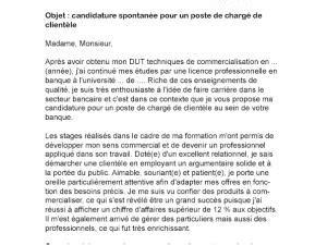 Lettre De Motivation Banque Guichet Lettre De Motivation Conseiller Bancaire Par Lettreutile