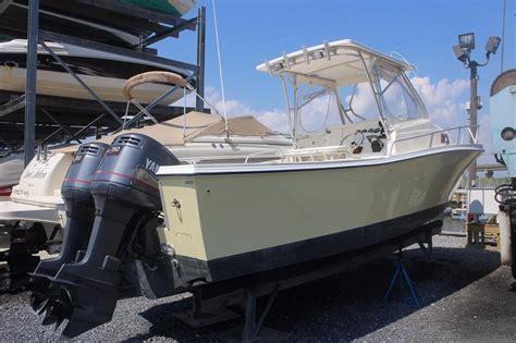 used mako boats nj 1989 used mako 25 cuddy cabin boat for sale 17 500