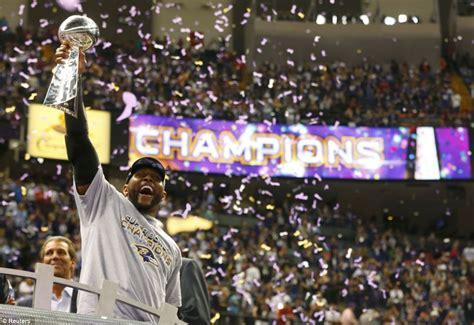 super bowl  baltimore ravens romp  super bowl victory  extraordinary night  beyonce