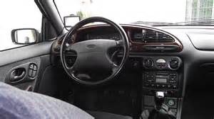 datei interieur ford mondeo ghia jpg wikipedia