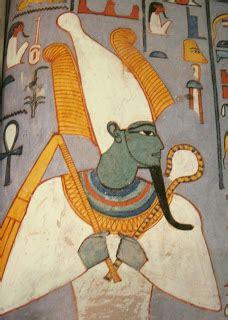 imagenes del dios osiris el rapto de los sentidos osiris