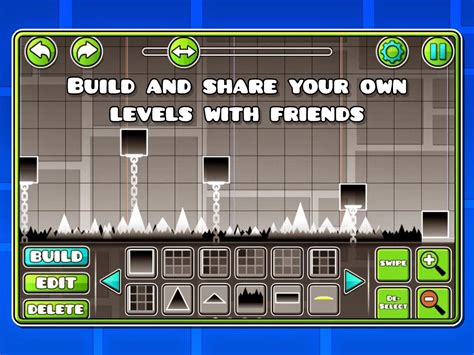 full geometry dash free apk geometry dash v1 90 apk full version apk 5