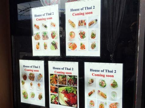 house of thai larkin here comes another thai restaurant hoodline