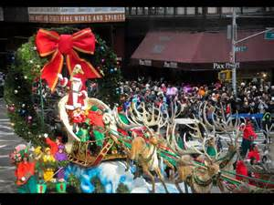 thanksgiving parades macy s thanksgiving day parade coming with a side of