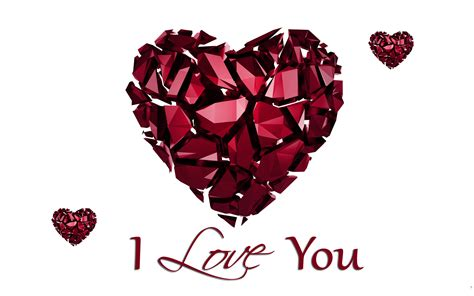 wallpaper 3d love you i love you wallpapers pictures images
