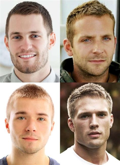 usaf approved hairstyles 19 awesome military haircuts for men