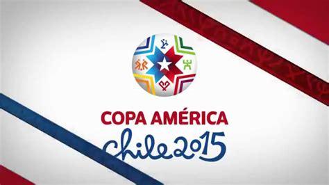 Calendario Copa America 2015 Copa America 2015 Calendario Completo Gironi E Orari