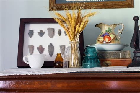 time pottery decor fall decorating inspiration for every room do more for less