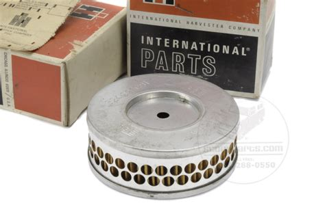 international exhaust filter light scout 80 scout 800 air filter exhaust emissions for