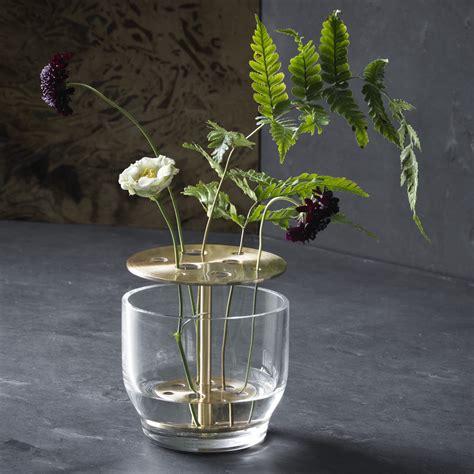 ikebana vases fritz hansen