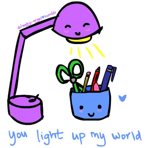 You Light Up by You Light Up World By Dcheeky On Deviantart