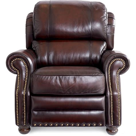Jamison High Leg Recliner La Z Boy 800 Jamison High Leg Recliner Discount Furniture At Hickory Park Furniture Galleries