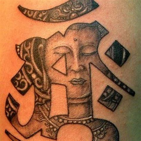 character tattoo designs buddhist tattoos designs ideas and meaning tattoos for you