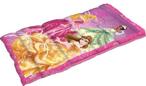Disney Mummy Bag Disney Princess Sleeping Bag