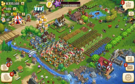 farmville mobile app farmville 2 country escape android apps on play