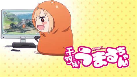 Umaru Phone himouto umaru chan anime wallpapers hd 4k for