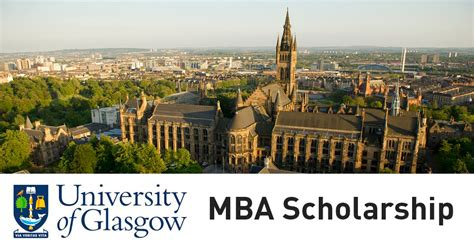 Universities In Scotland For Mba by Master Of Business Administrative Scholarships In Scotland