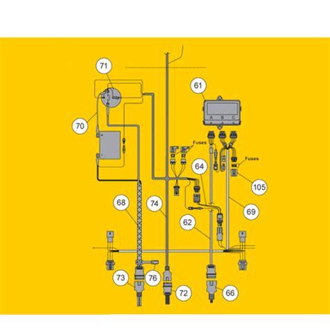 western unimount plow wiring diagram f 150 western mvp