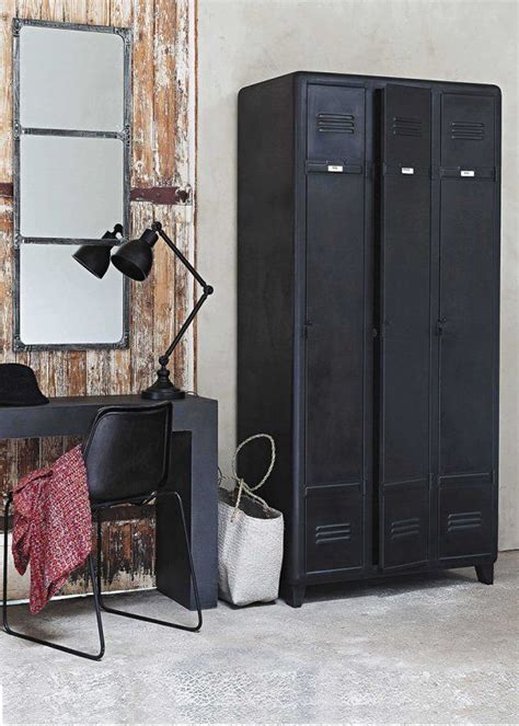Armoire Metallique Industrielle Occasion by Vestiaire Metallique Deco Jg47 Jornalagora