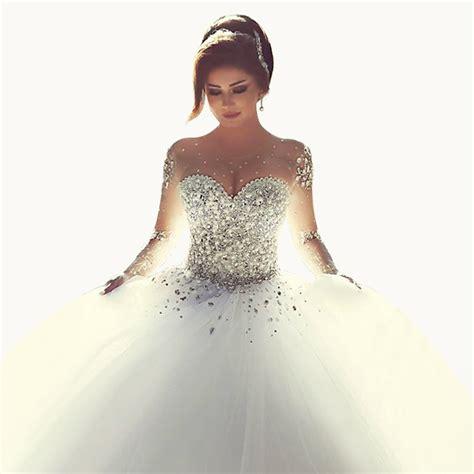 Brautkleider Prinzessin by Aliexpress Buy Vestidos De Novia 2015 Princess