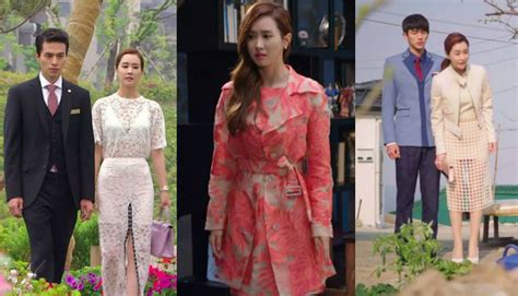 7 Whose Closets Wed To Raid by 6 K Drama Leading Whose Closets We Would To Raid