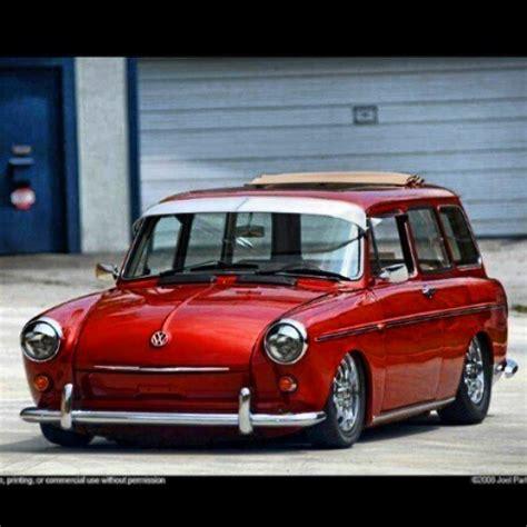 volkswagen vintage square 115 best vw type 3 squareback images on pinterest