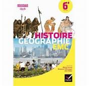 Histoire G&233ographie EMC 6&232me Cycle 3 Manuel De L&233l&232ve