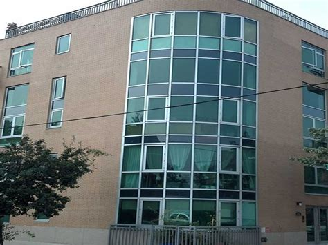 curtain wall contractors projects storefront curtain walls replacement windows