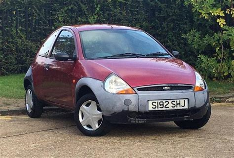 ford southend on sea ford ka 1998 in southend on sea expired friday ad