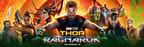 film streaming thor 3 17 fun facts about thor ragnarok we live entertainment