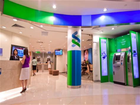 standard chartered bank in dubai vacancy client coverage manager wanted at standard