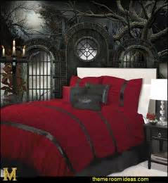 Gothic Wall Murals Decorating Theme Bedrooms Maries Manor Gothic Style