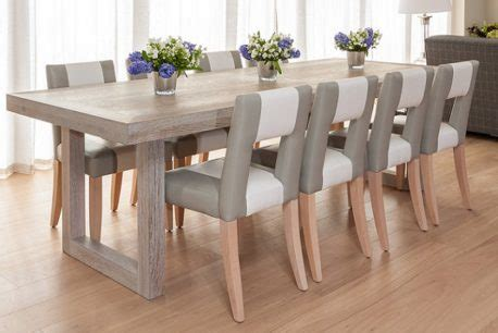 Bespoke Dining Tables And Chairs Logan The Dining Chair Company
