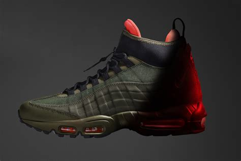nike sneaker boot collection nike sneakerboots 2015 collection pause