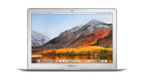 Mac Terbaru 2018 apple masih dikabarkan akan update macbook air di 2018 ini