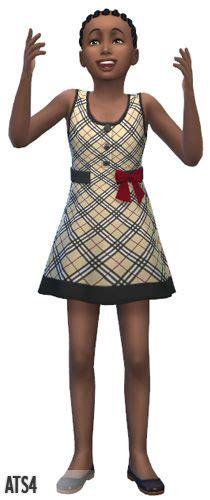 Hello Burberry Gamis burberry dress dresses for and sims on