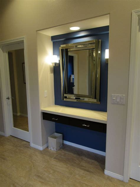 design on a dime bathroom hometalk master bath makeover from dated to dazzeling