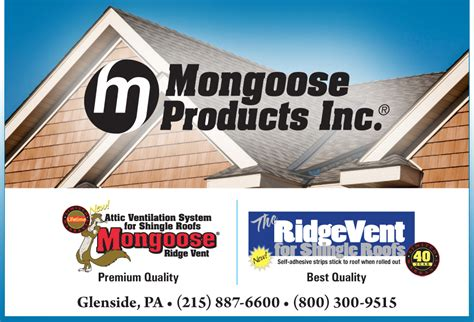 products inc mongoose products inc