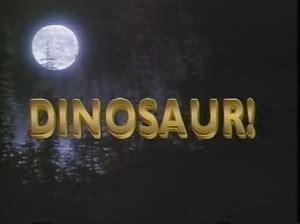 christopher reeve dinosaur dinosaur wikipedia