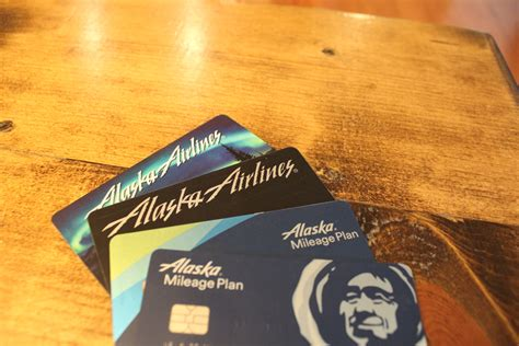 Bank Of America Alaska Airlines Business Credit Card